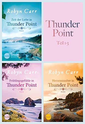 Thunder Point - Teil 1-3 (eBundle)