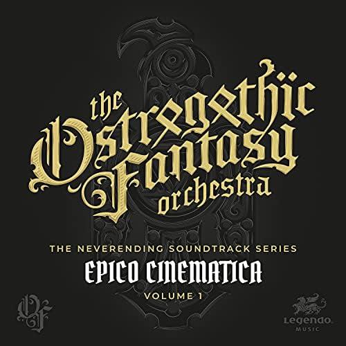 The Ostrogothic Fantasy Orchestra