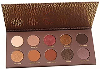"ZOEVA COCOA BLEND EYESHADOW PALETTE ""A Taste of Temptation."" 100% Authentic"
