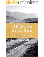 Of Mice and Men: The Full Context