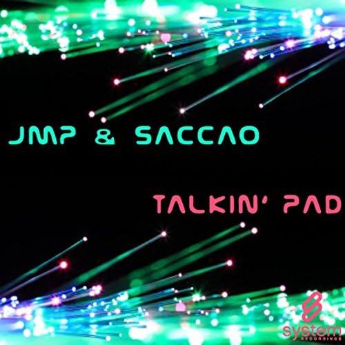 Jmp & Saccao