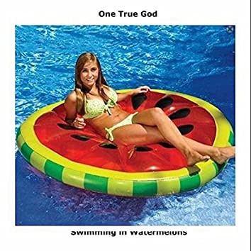 Swimming In Watermelons