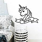 woyaofal Schöne Wand - Kunst - Abziehbild - Dekoration Mode - Aufkleber für Wohnzimmer...