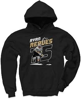 500 LEVEL Ryan Reaves Vegas Hockey Sweatshirt - Ryan Reaves Outline