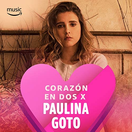 Curated by Paulina Goto