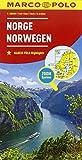 Norvegia 1:800.000...