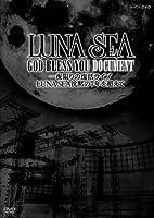 NHK-DVD 一夜限りの復活ライブ LUNA SEA沈黙の7年を超えて