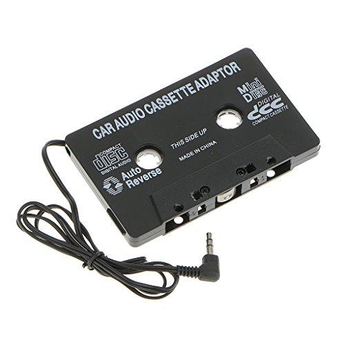 Ricevitore Adattatore Cassetta Stereo Autoradio Per Lettore/Mp3 /CD/Ipod/Telefono