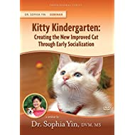 Kitty Kindergarten: Creating the New Improved Cat Through Early Socialization
