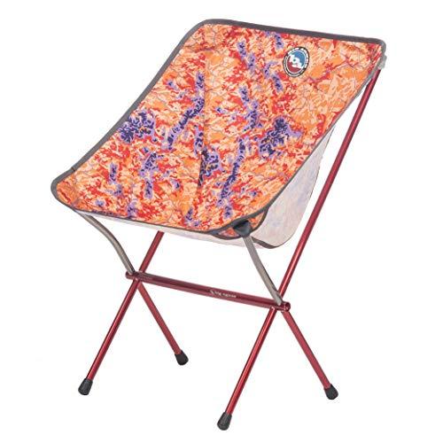 Big Agnes Mica Basin Camp Chair, Elevation