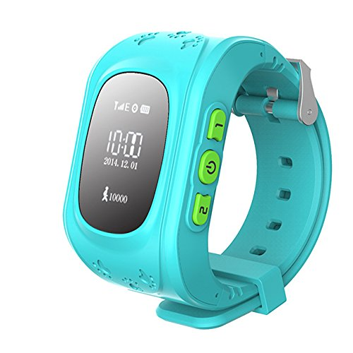 Prixton - Reloj Inteligente Localizador para Niños con GPS Watchii ...