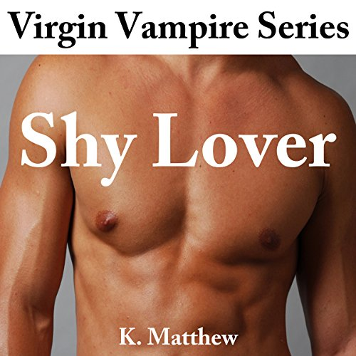 Shy Lover cover art