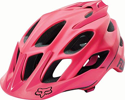 Fox Trail-MTB Helm Flux Pink Gr. XS/S