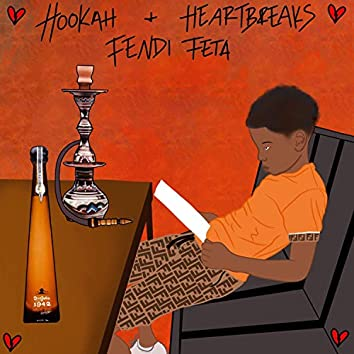 hookah and heartbreaks