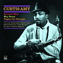 curtis amy way down