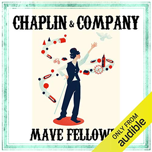 Chaplin and Company cover art
