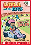 Built for Speed: A Branches Book (Layla and the Bots #2) (English Edition)...
