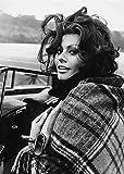 Berkin Arts Sophia Loren Fotografie Giclee Glossy