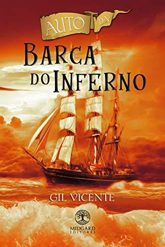 Auto da Barca do Inferno por [Gil Vicente, Midgard Editores]
