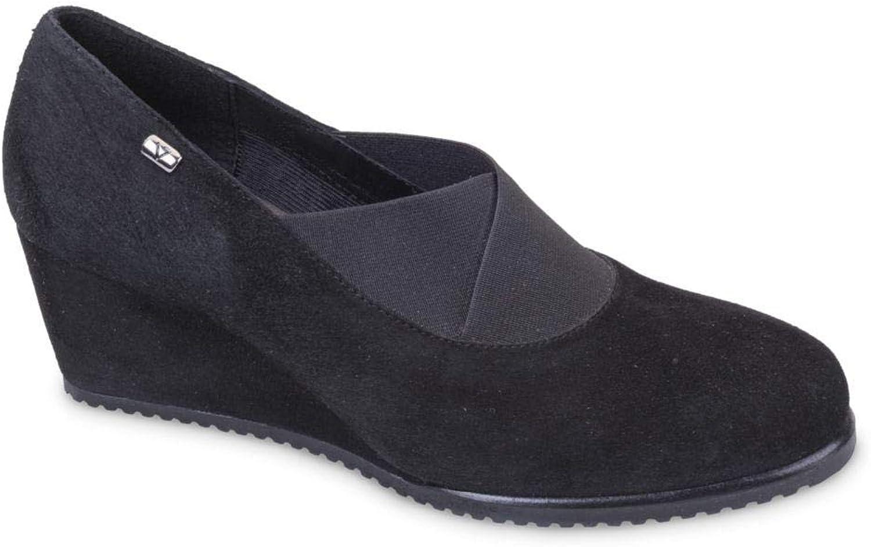 Vallegreen Women's Wedge shoes 36354