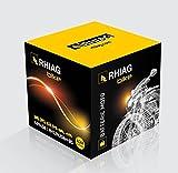 Rhiag RHT12B-BS Batteria Moto