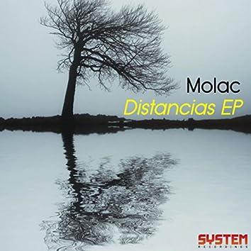 Distancias EP