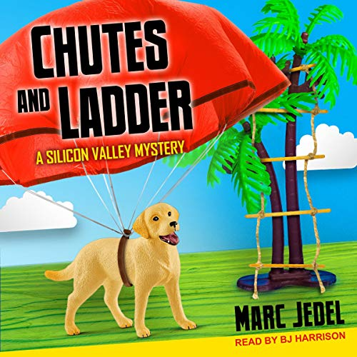 Chutes and Ladder  By  cover art