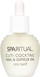Sparitual Cuti-Cocktail Nail & Cuticle Oil 15 ml-84510