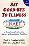 NAET - A treatment for your reaction to MSG