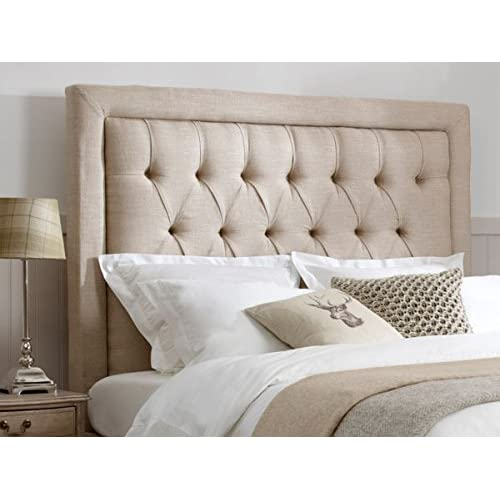 online store 24612 7138c Headboards for King Size Bed: Amazon.co.uk