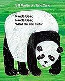 Panda Bear, Panda Bear, What Do You See? (Brown Bear and Friends)