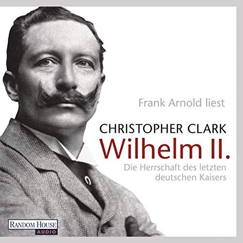Wilhelm II. cover art
