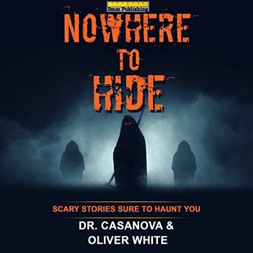 Nowhere to Hide Titelbild