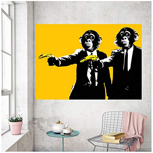 NOBRAND Canvas painting Print on...