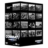 COMBAT! DVD-BOX COMMAND4