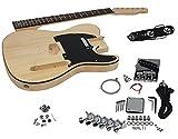 Solo TCK-1 DIY Electric Guitar Kit