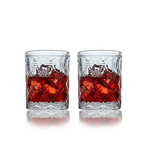 Vasos Whisky Cristal Macallan Marca SkySnow