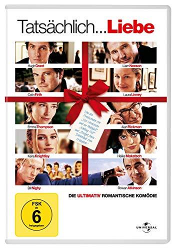 tatsächlich liebe dvd saturn