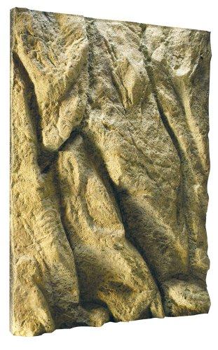 Exo Terra Terrarium-Hintergrund aus Schaumstoff, 45 x 60 cm (passend für PT2607)