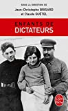Enfants de dictateurs
