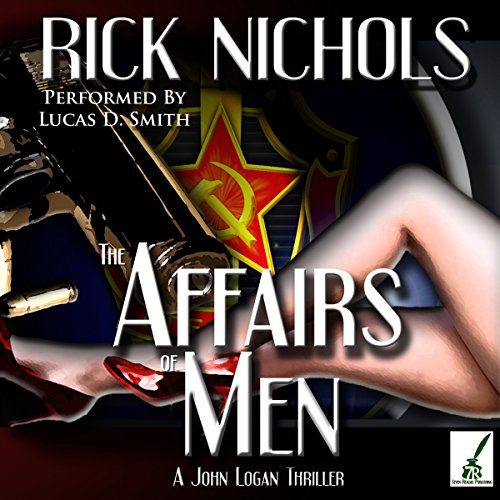 The Affairs of Men audiobook cover art