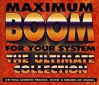 Vol. 1-Maximum Boom for Your S