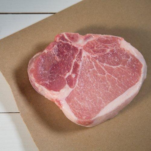 Porter  York, Pork Porterhouse 12oz 8-pack