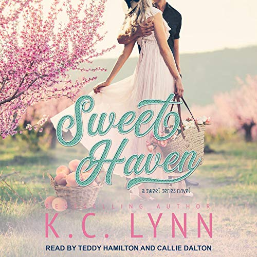 Sweet Haven cover art