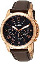 Upto 40% off on Fossil, Casio & more