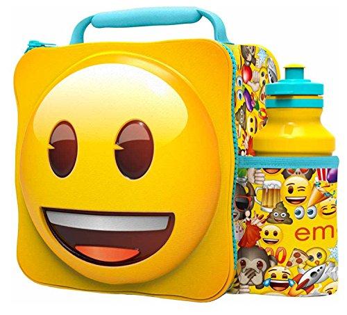 Krishwear ,  Kinderhandtasche Mehrfarbig Emoji