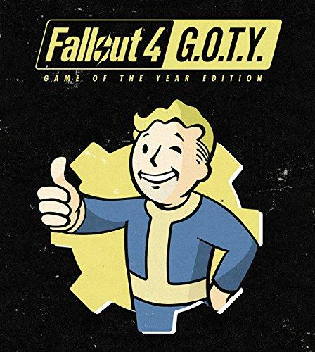 ベセスダ・ソフトワークス『Fallout 4:Game of the Year Edition』