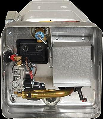 Suburban 5247A Water Heater SW12DE - DSI/Electric, 12 Gallon