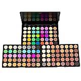 120 Colors Studio Lidschatten Palette Makeup Palette,...