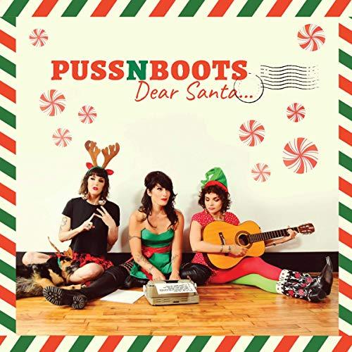 Dear Santa [Vinyl LP]